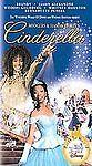Cinderella [VHS] by Brandy Norwood, Bernadette Peters, Veanne Cox, Natalie Dess