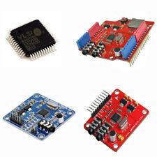 IC VS1053B VS1053 MP3 Music Shield Board TF/ SD Card Slot Arduino UNO R3 ASS