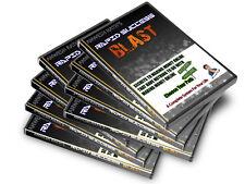 Rapid Success Blast - The Secrets To Making Money Online - Video Tutorials on CD
