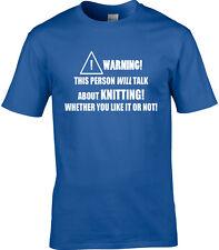 punto Hombre Camiseta - Divertido Afición de tendencia Artes y manualidades Ropa