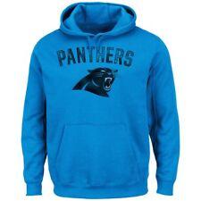 NFL Football CAROLINA PANTHERS Hoody Hoodie Kaputzenpullover KickReturn sweater
