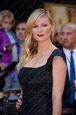 Kirsten Dunst : Hollywood Actress, Photograph