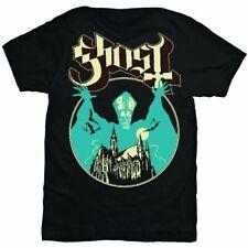Ghost Opus Eponymous Shirt S M L XL XXL Official T-Shirt Metal Rock Band Tshirt