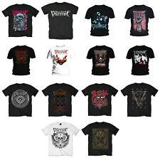 Bullet For My Valentine álbum camiseta los hombres cubre oficial turismo regalo