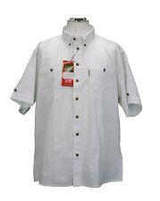Cotton Short Sleeve Shirt Medium(M) to 4XL Hunter-Outdoor