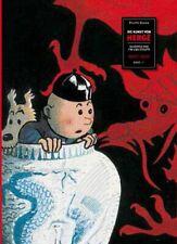 Die Kunst von Hergé -Schöpfer v. Tim u. Struppi (#1,2 - Einzelbände zur Auswahl)