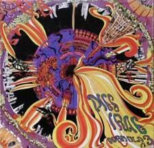 Formula 3-ciò irae (1970) CD