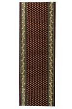 Coureur Oriental Marokko Classic - couleur: rouge | facile d'entretien
