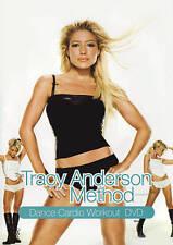 Tracy Anderson Method: Dance Cardio Work DVD