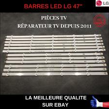 6916L-1174A 6916L-1175A 6916L-1176A 6916L-1177A RAMPE LED LG 47LN540V