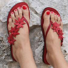 FASHION Women Slides Slip On Sandals Beach Flip Flops Shoes Women Big Size 15