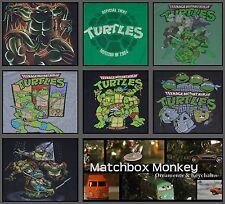 Teenage Mutant Ninja Turtles T Shirt L, XL, XXL TMNT Vintage Style NEW w/ Tags