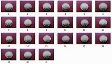 2 euro pièce commémorative 2012 neuve  TYE  Tous les pièce disponibles