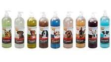 1 Ltr Hundeshampoo Shampoo für Hunde Welpen Fellpflege Pflegeprodukte Hygiene
