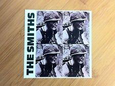 The Smiths Meat is Murder sticker decal bumper window Marr Rourke Moz Joyce UK