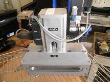 VAT Valves Stainless Vacuum Gate Valve: F02-68785-02.  New Old Stock <