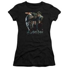 Harry Potter Final Fight Junior T Shirt
