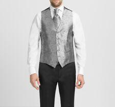 Gilet Panciotto Cerimonia Digel completo di Cravatta in 5 Colori in tutte taglie