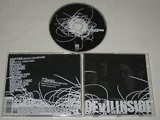 DEVIL INSIDE/VOLUME ONE(CENTURY MEDIA CM 77492-2) CD ALBUM