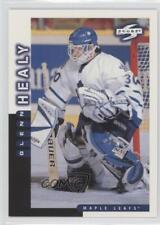 1997-98 Score #22 Glenn Healy Toronto Maple Leafs Hockey Card