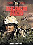 Beach Red,GREAT DVD, Ishimoto, Dale, Hazama, Michio, Garrison, Jan, Galang, Fred