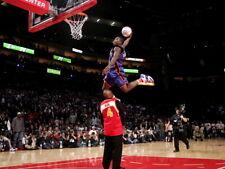 Nate Robinson Slam Dunk Contest Spud Webb Basketball Giant Wall Print POSTER
