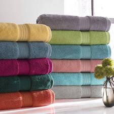 Kassatex Kassadesign Brights 100% Egyptian Cotton 6pc Bath Towel Set 11 Colors