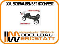 Schraubenset HOCHFEST HOBAO Hyper 9e  9.0e screw kit