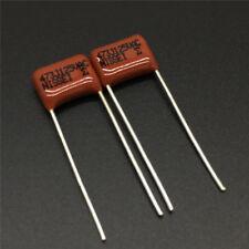 0.047uF 47nF 50 V céramique multicouche Radial Condensateur céramique multicouche condensateurs Qté 20 NOUVEAU