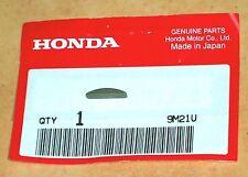 Original Polradkeil für Polrad Zündung woodruff key Honda CB CY XL 50 NEU OVP