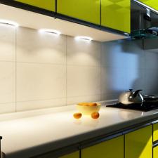 La Luz de Cocina Led Sensor Set Lámpara Base Lámpara de Cocina Foco Empotrable