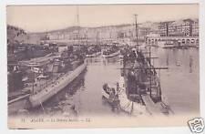 La Defense Mobile - Alger Photo Postcard c1910 / LL