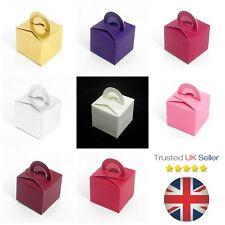 10 Pcs Helium Balloon Box Weights Wedding Christening Birthday Party Cake Box ML