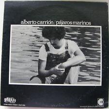Alberto Carrion Pajaros Marinos 1976 GRAFFITI Puerto Rico