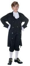 John Adams Founding Father 1st Vice President 2nd USA President Child Costume