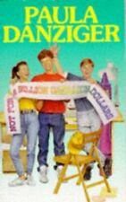 Not for a Billion Gazillion Dollars, Danziger, Paula Paperback Book The Cheap