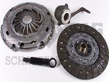 LUK Clutch Kit 2002-2006 Volkswagen Beetle Jetta Golf Audi TT Quattro 2.8L 1.8L