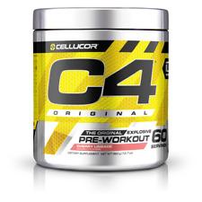 (86,92€/1kg) Cellucor C4 Pre Workout Booster 390g + GRATIS Shaker & Probe