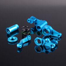 6845X Aluminum Steering bellcranks For 1:10 TRAXXAS SLASH 4X4 Short Courst Truck