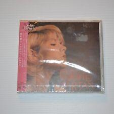 Sylvie VARTAN - Il y a deux filles en moi - 1999 JAPAN CD NEUF SCELLE