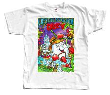 Crystal Kingdom poster DIZZY v10 Nintendo Famicom NES Game T-shirt S-5XL