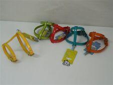 Pettorina H cani LARIUS Vari colori vernice Misura 1 piccola M151
