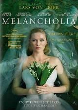 Melancholia     ****NEW DVD,***