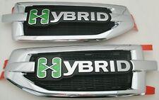 Cadillac ESCALADE HYBRID!! FACTORY CHROME L&R VENTS!!
