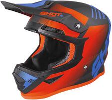 Shot Furious Trust Motocross Helm
