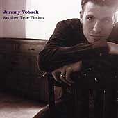 Another True Fiction * by Jeremy Toback CD mint promo Brad Pearl Jam