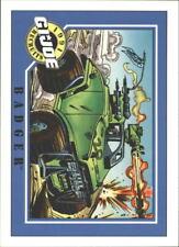 1991 G.I. Joe Non-Sport - Choose Your Cards