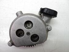 Honda CM250 CM 250 Custom #2490 Oil Pump Assembly & Pickup