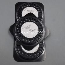 1Kit Dental Ortho Class One Ceramic Bracket Brace Roth MBT Edgewise No/3/345 022