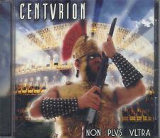 CENTVRION-NON PLUS ULTRA-CD-scala mercalli-heavy-power